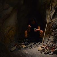 Muzeul Evolutiei Omului si Tehnologiei in Paleolitic