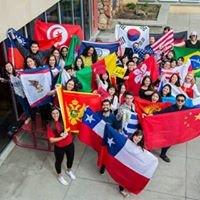 NWC Intercultural Programs