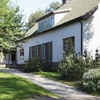 Teresia ja Rafael Lönnströmin kotimuseo