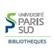 Bibliothèques universitaires / BU de Paris-Sud