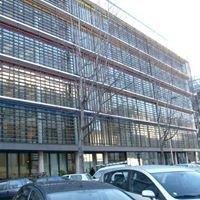 Bibliothèque Universitaire Lyon2