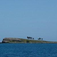 Parque Nacional Marinho dos Abrolhos