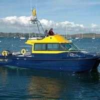 Nauti Boat Charters