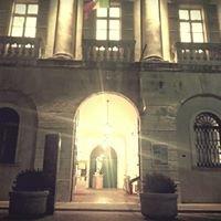 """Museo civico """"Goffredo Bellini"""""""