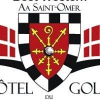 Hôtel du Golf de Saint-Omer