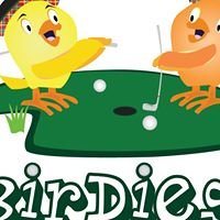 Birdies Restaurant at Crystal Waters