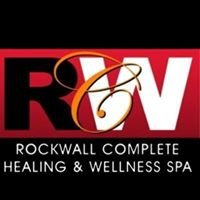 Rockwall Complete Healing & Wellness Spa