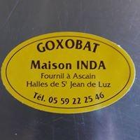 Maison INDA Goxobat