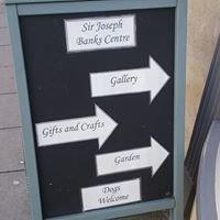 Sir Joseph Banks Centre Horncastle