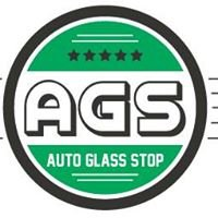 The Auto Glass Stop