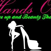 Hands On Make Up and Beauty Therapy
