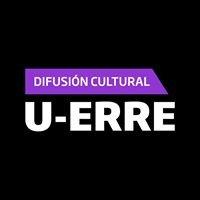 Difusión Cultural U ERRE