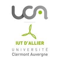 IUT d'Allier