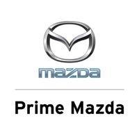 Prime Mazda