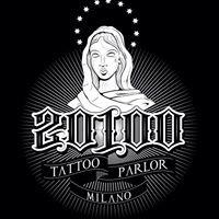 VentiCento Tattoo Parlor