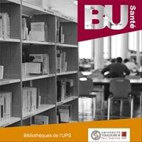 BU Santé - Université Toulouse III Paul Sabatier