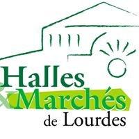 Halles et Marchés Lourdes