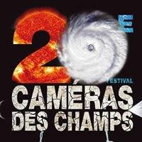Festival Caméras des Champs