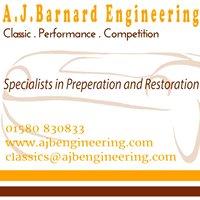 A.J.Barnard Engineering
