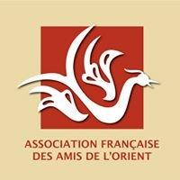 Association Française des Amis de l'Orient - AFAO