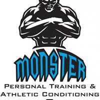 Monster Personal Training