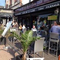Café de la Gare de Bernay
