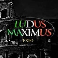 Ludus Maximus IFBB