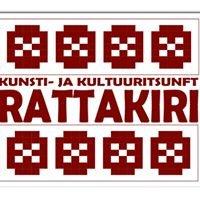 Kunsti- ja kultuuritsunft Rattakiri