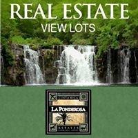 The Ponderosa Ranch