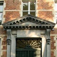 Faculty of Theology & Religious Studies, KU Leuven University of Leuven
