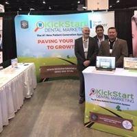 KickStart Dental Marketing