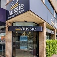 Aussie Caringbah