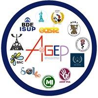 Elus Bouge Ta Fac avec l'AGEP - Sorbonne Université