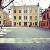 Vanhan Suurtorin Galleriat,Turku