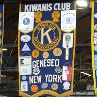 Geneseo Kiwanis Antique Show