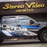 Stereo Video Unlimited