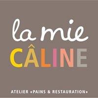La Mie Câline Dieppe