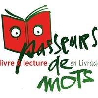 Passeurs de Mots - Le réseau livre & lecture en Livradois-Forez