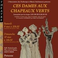 Association des Faubourgs et Marais Audomarois A.F.M.A.