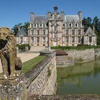 Schloss Beaumesnil