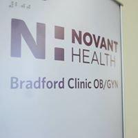 Novant Health Bradford Clinic Ob-Gyn