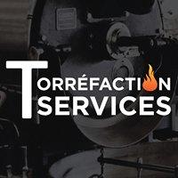 Torréfaction Services
