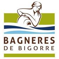 Ville de Bagnères-de-Bigorre