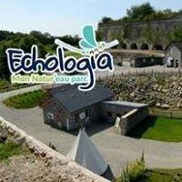 Echologia : Salles La Terrasse et Orangerie - Mariages, séminaires