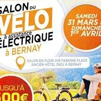 Cycles Fauvel Bernay
