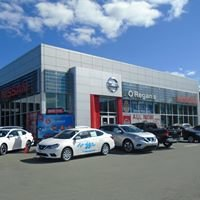 O'Regan's Nissan Dartmouth