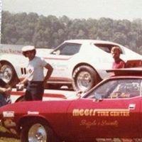 Dale Meers Racing Engines