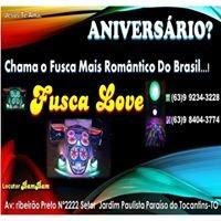 FUSCA Love Mensagens /studio/publicidade