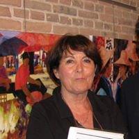 Christiane Trupin Page