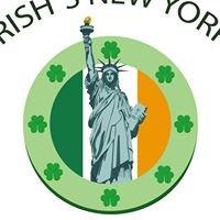 Irish's New York